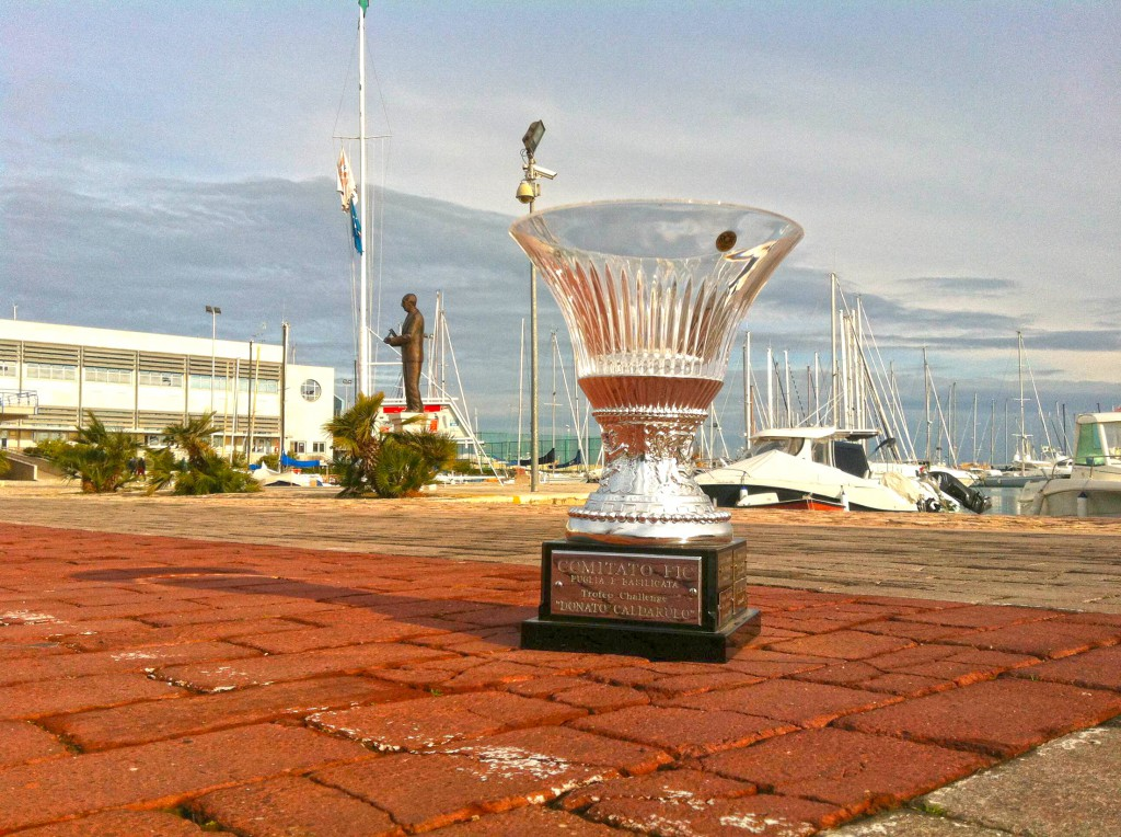 Trofeo Caldarulo