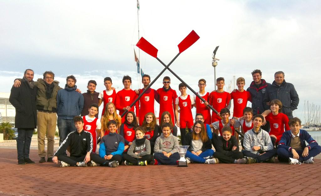squadra_CUS_Canottaggio_18cm