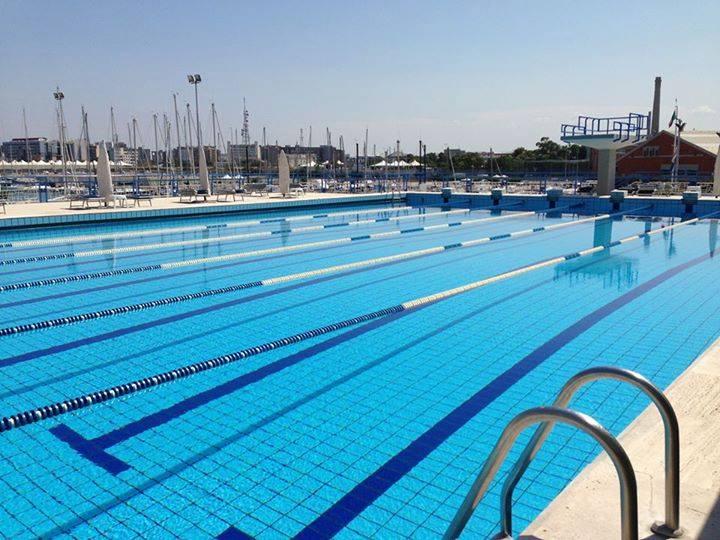 Variazione orari piscina scoperta 2014 - Piscina valdobbiadene orari nuoto libero ...