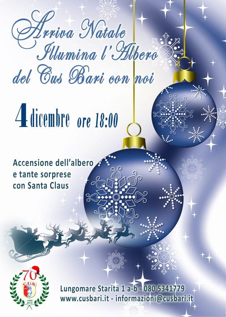 Accensione Albero di Natale_2016