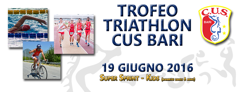 Trofeo Triathlon Cus Bari_815x315