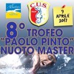 Volantino 8° Trofeo Paolo Pinto